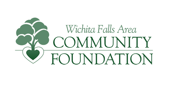 Wichita Falls Area Community Foundation logo