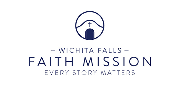 Wichita Falls Faith Mission logo